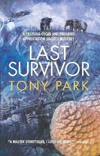 Cover Last Survivor