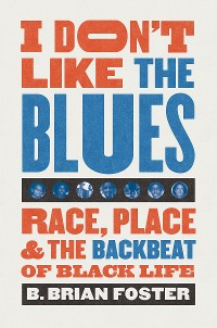 Cover I Don't Like the Blues