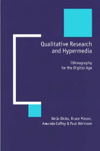 Cover Qualitative Research and Hypermedia