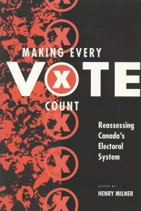 Cover Making Every Vote Count