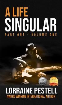 Cover A Life Singular