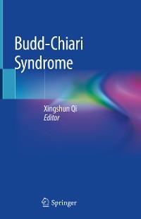 Cover Budd-Chiari Syndrome