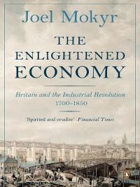 Cover The Enlightened Economy