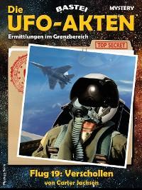 Cover Die UFO-AKTEN 2