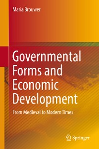 Cover Governmental Forms and Economic Development