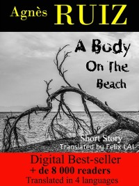 Cover Body On The Beach