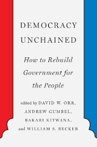 Cover Democracy Unchained