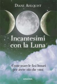Cover Incantesimi con la Luna