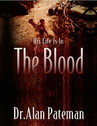Cover His Life Is In the Blood