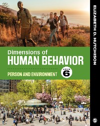 Cover Dimensions of Human Behavior