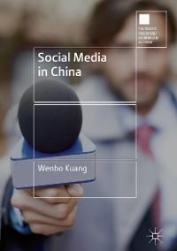 Cover Social Media in China