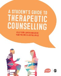 Cover A Student′s Guide to Therapeutic Counselling