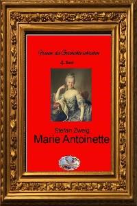 Cover Marie Antoinette (Bebildert)