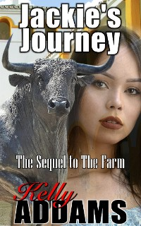 Cover Jackie's Journey: The Sequel to The Farm
