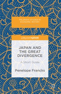 Cover Japan and the Great Divergence