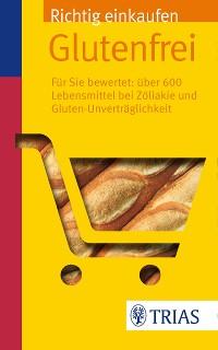 Cover Richtig einkaufen glutenfrei