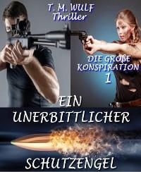 Cover Thriller: Die große Konspiration 1