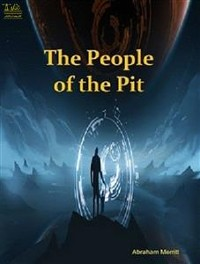 Cover The People of the Pit