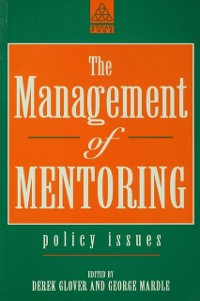 Cover Management of Mentoring
