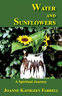 Cover Water and Sunflowers