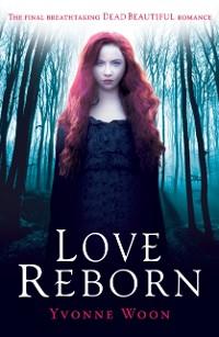 Cover Love Reborn