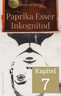 Cover Paprika Esser - XXX bitte! (Kapitel 7)