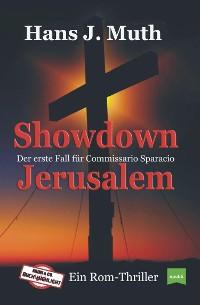 Cover Showdown Jerusalem