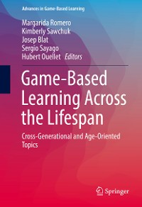 Cover Game-Based Learning Across the Lifespan