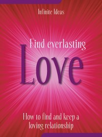 Cover Find everlasting love