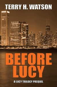 Cover Before Lucy