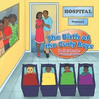 Cover Birth of the Curly Boys