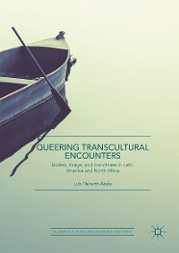 Cover Queering Transcultural Encounters
