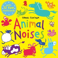 Cover Animal Noises