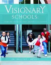 Cover Visionary Schools