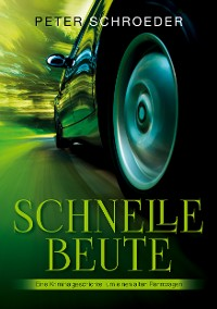 Cover Schnelle Beute