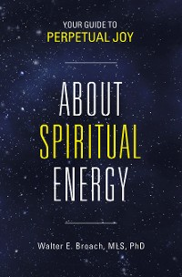 Cover About Spiritual Energy