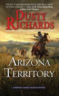 Cover Arizona Territory