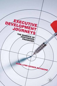 Cover Executive Development Journeys