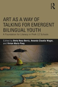 Cover Art as a Way of Talking for Emergent Bilingual Youth