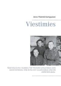 Cover Viestimies