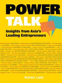 Cover Power Talk