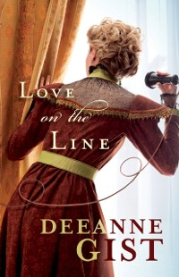 Cover Love on the Line