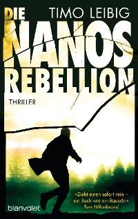Cover Die Nanos-Rebellion