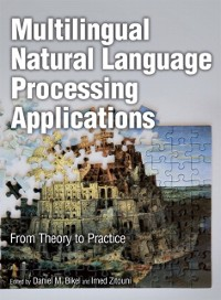Cover Multilingual Natural Language Processing Applications