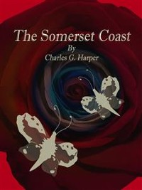 Cover The Somerset Coast