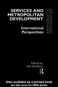 Cover Services and Metropolitan Development