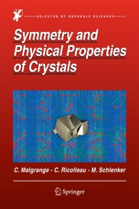 Cover Symmetry and Physical Properties of Crystals