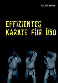 Cover Effizientes Karate für Ü50