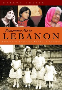 Cover Remember Me To Lebanon