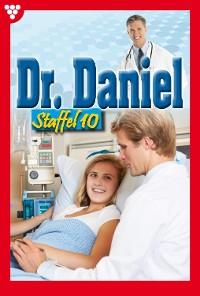 Cover Dr. Daniel Staffel 10 – Arztroman